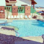 piscina termas do Gravatal