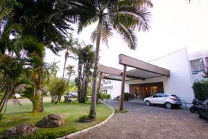 Hotel Termas Gravatal sc